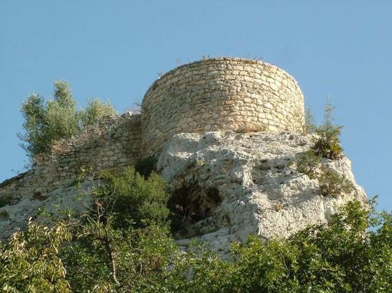 Sito Archeologico Del Parco Forza