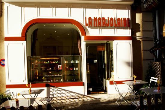 Pâtisserie La Marjolaine
