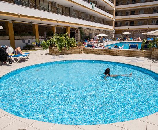 Apartmentos Buensol Hotel Reviews Torremolinos Costa Del Sol Spain