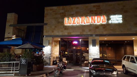 Lazaranda Mexican Seafood Grill