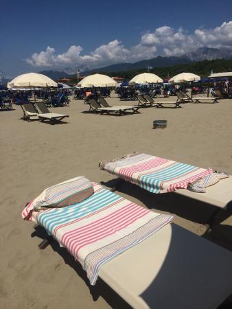 Bagno biagi marina di pietrasanta ristorante recensioni numero di telefono foto tripadvisor - Bagno italia marina di pietrasanta ...