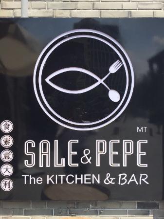 Sale e Pepe Italian Restaurant & Winebar: photo0.jpg