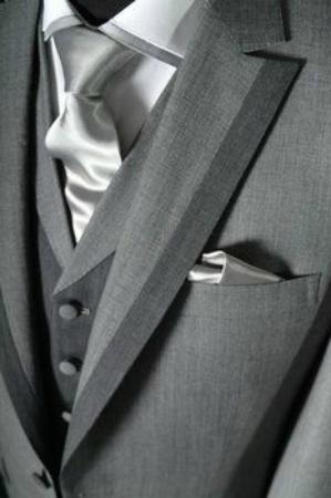 Wedding Reception Suits For Men Picture Of Tran Da Nang Tripadvisor