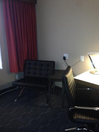 Radisson Hotel & Suites Fort McMurray: Radisson Fort McMurray