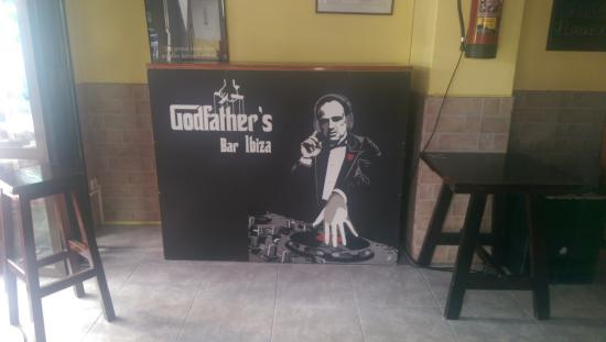 Godfather Bar
