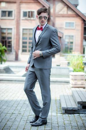 Tran Couture Mens Asian Wedding Suits