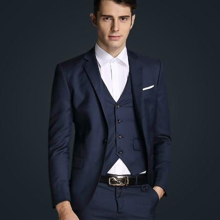 wedding suit styles for men - Picture of Veston Tran, Da Nang ...