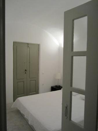 Ambelia Traditional Villas: Bedroom