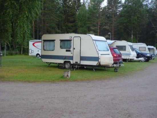 Camping 45: Super Stellplätze