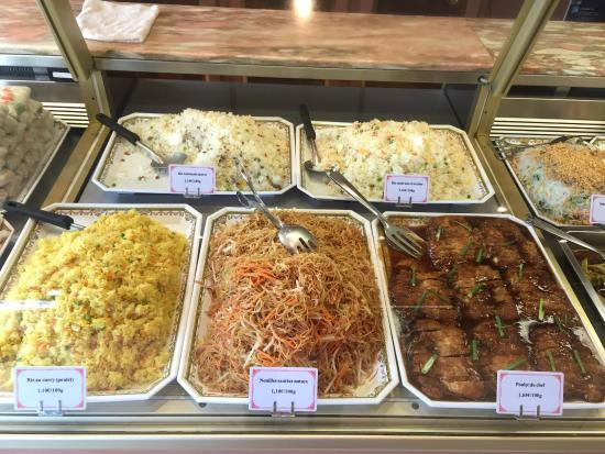 Restaurant Asiatique Dourdan