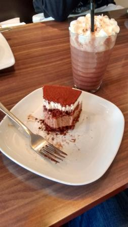 Il Cafe D' Italia