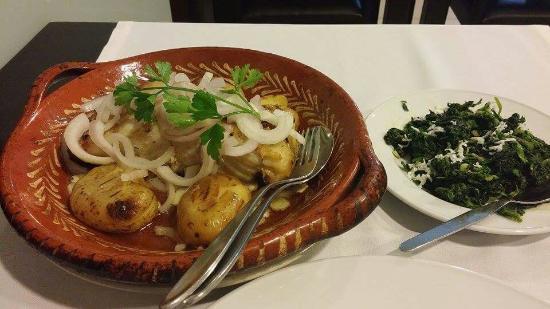 Restaurante Adega Transmontana
