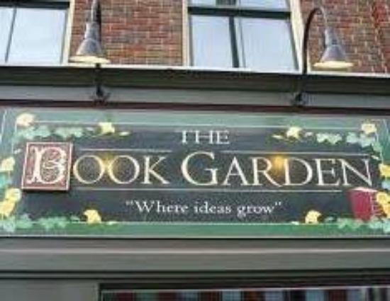The Book Garden