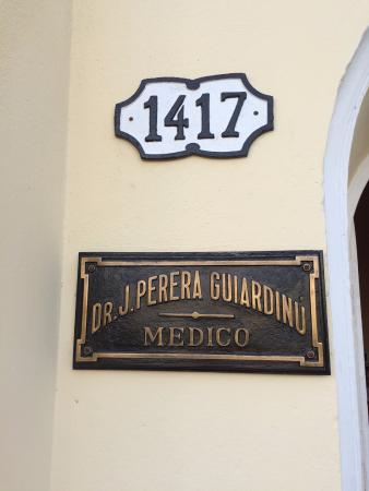La Casa de Ana: The house