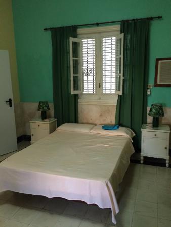 La Casa de Ana: Very comfortable bed