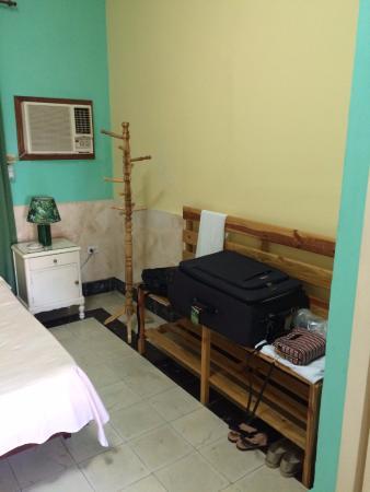 La Casa de Ana: Spacious room