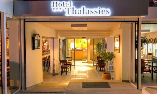 Photo of Thalassies  Hotel Limenas