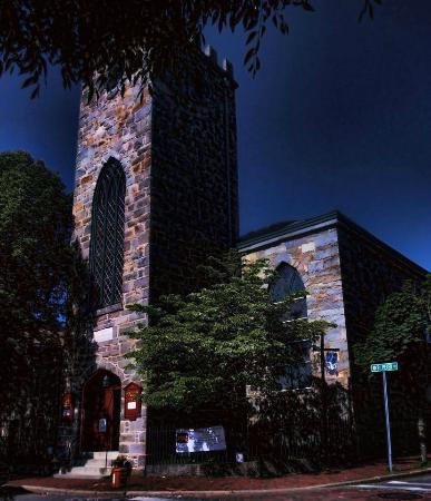 St. Peter - San Pedro Episcopal Church