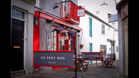‪An Port Mor Restaurant‬