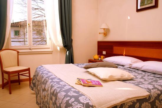 Hotel Bonifacio: matrimoniale classic