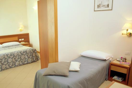Hotel Bonifacio: tripla