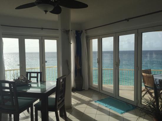 Turtle's Nest Beach Resort: We loved 3AW!