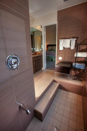 Time to Toast's Re-designed Master Bath w/Sunken Tub/Shower ... Bathroom Design With Sunken Tub Html on bathroom designs with tub shower combos, bathroom garden tub decorating ideas, bathroom with corner jacuzzi tub, bathroom design with whirlpool tub, bathroom design with clawfoot tub, bathroom remodel with corner tub, bathroom design ideas, bathroom design trends 2015, bathroom jacuzzi decorating ideas, bathroom shower soaking tub, tuscan sun spa hot tub, bathroom design with black tub, bathroom floor tile ideas, bathroom garden tub decor ideas, bathroom corner tub with shower ideas, master bathroom design with soaking tub, bathroom designs corner bath tubs, bathroom wall for tv,