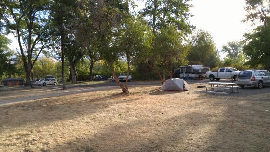 Yakima Sportsman State Park