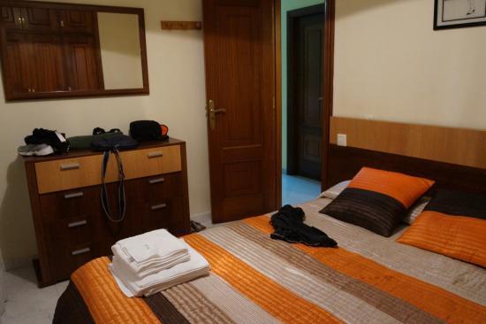 Apartamentos Turisticos Rio Ulla
