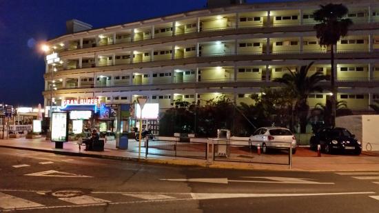 Photo of Teneguia Apartments Playa del Ingles