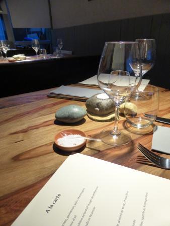 Le bouchon l 39 assiette illkirch restaurant avis - Restaurant la table de l ill illkirch ...