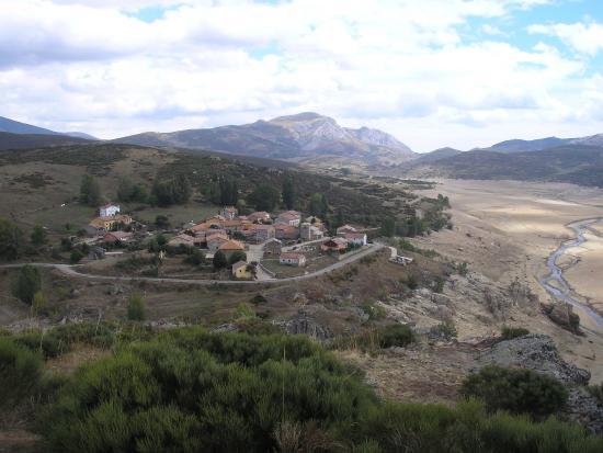 Palencia, Spanien: Ruta de los pantanos