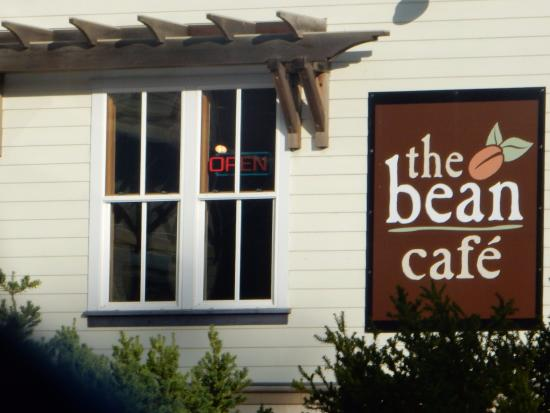 The Bean Cafe: last chance for coffee and food!