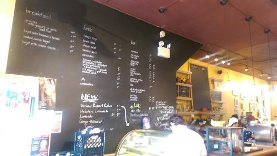 Wayne, PA: Gryphon Cafe