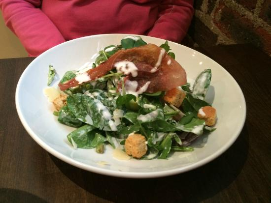 Zizzi - Winchester: Chicken and Prosciutto Salad