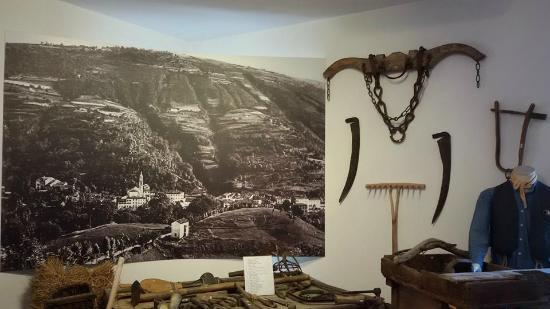 Museo dei Cappelli di Paglia - Marostica