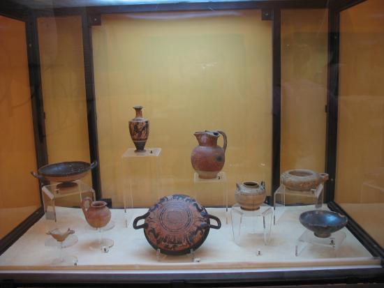 Bizerte, Tunezja: Музей