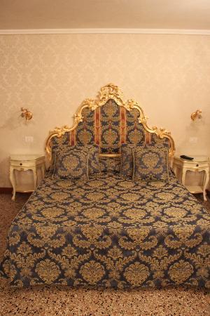 la chicca: Bedroom