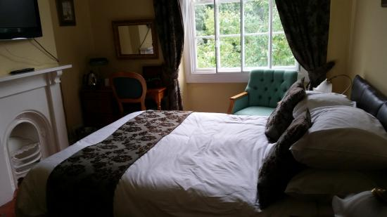 Ash House Hotel: Very comfortable.