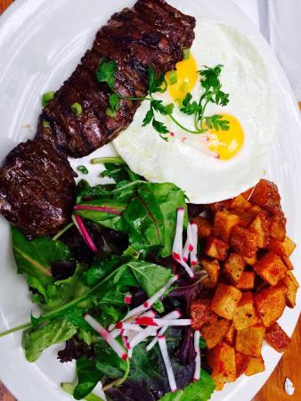 Maizal Restaurant Astoria: photo1.jpg