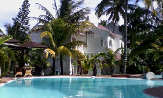 Ocean Beach Resort And Spa ocean beach hotel & spa - picture of ocean villas, grand baie