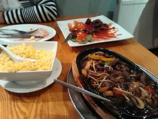 Lings on Kings: Great food and drink at Ling's