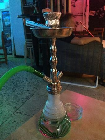 Shisha Lounge - Hasta La Pasta: photo1.jpg