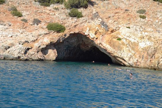 Naxos Cruises: photo1.jpg