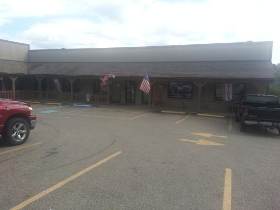 Cambridge, OH : Granny's Trading Post