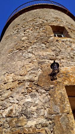 Gensac, Γαλλία: The Tower