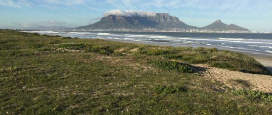 Atlantic Breeze: Less than 5 min walk