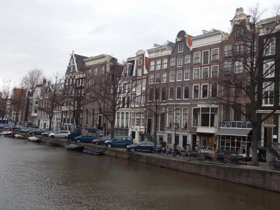 Canales De Amsterdam Picture Of Amsterdam Canal Ring