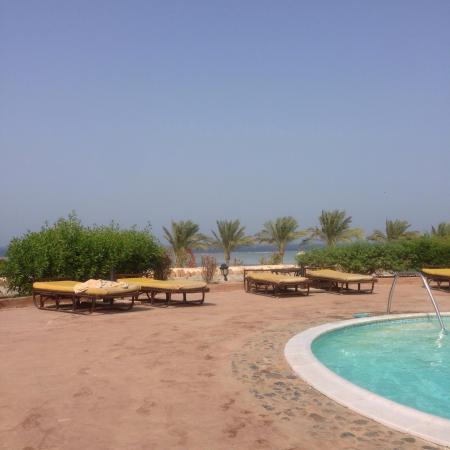 Eden Village Habiba Beach