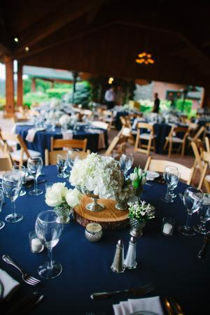 LPC Wedding - Flowers by Lake Placid Flower and Gift - Picture of ...
